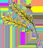 小麦のイラスト画像90px-100px