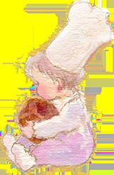 当店では、秋田美桜酵母を使用したパンをお届けしています。